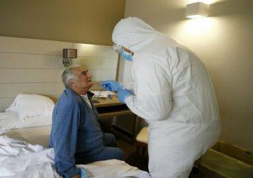 Coronavirus, ecco le Linee guida Sita e Sip per la gestione dei pazienti al di fuori delle terapie intensive