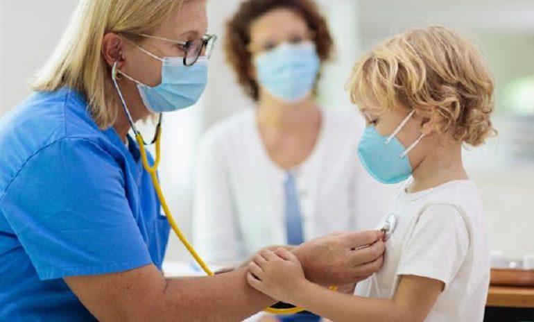 Coronavirus, ecco perché i bambini si ammalano meno
