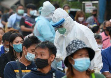 Coronavirus, in Asia è incubo variante Delta: Thailandia e Indonesia nel caos