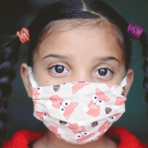 Covid-19: bambini meno colpiti perché il loro naso ha più fiuto per il virus