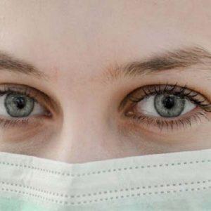 Covid-19: un gel oftalmico a base di ozono per impedire l'ingresso del virus attraverso gli occhi