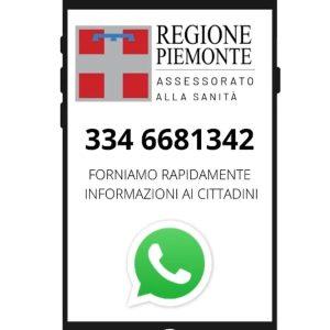 La regione Piemonte lancia un progetto innovativo di comunicazione con i cittadini
