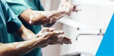 Lavaggio sociale, antisettico e chirurgico delle mani: le differenze