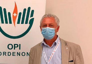 """Opi Pordenone: """"Infermieri non vaccinati contro il Covid continuano a lavorare anche se sospesi"""". È polemica con altri Ordini"""