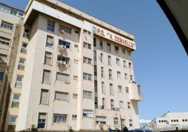 Palermo, donna positiva al Covid lascia in ospedale il figlio appena nato e torna a casa