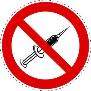 OSS, Terni: rifiuta il vaccino, il giudice rigetta il ricorso