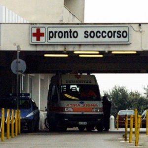 Salerno, rubato lo zaino dei farmaci di un'ambulanza