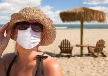 Sole e mare dopo il vaccino anti-Covid: come comportarsi?