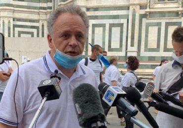 """Toscana, Nursind denuncia: """"Assunzioni bloccate con i ricoveri Covid in aumento. Infermieri lasciati soli dalla Regione"""""""
