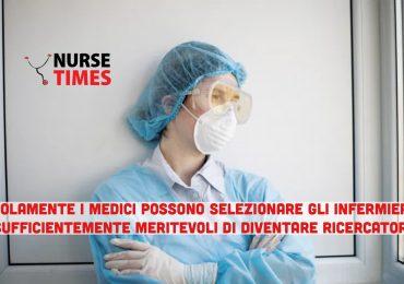 Università di Ferrara: esclusi gli infermieri dalla commissione del concorso per infermieri ricercatori