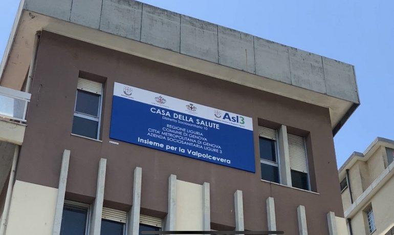 """Valpocevera (Liguria), """"Che fine ha fatto la Casa della salute?"""""""