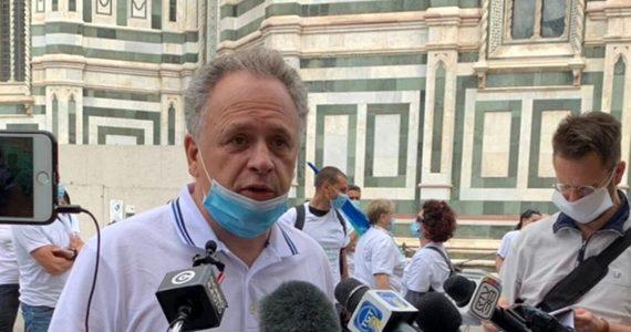 """Blocco delle assunzioni in sanità, Nursind proclama lo stato di agitazione: """"In Toscana mancano 3mila infermieri"""""""