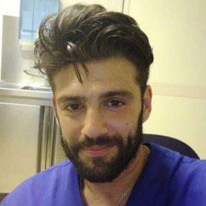 In ricordo dell'infermiere Luigi Stefano Dambra, scomparso a 33 anni