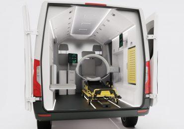 Ictus, un piccolo scanner CT su ambulanze ed elisoccorso per agevolare la diagnosi rapida