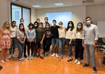 La Consulta Giovani di OPI Torino diventa un modello da seguire: «Un esempio per coinvolgere i nuovi infermieri» 1