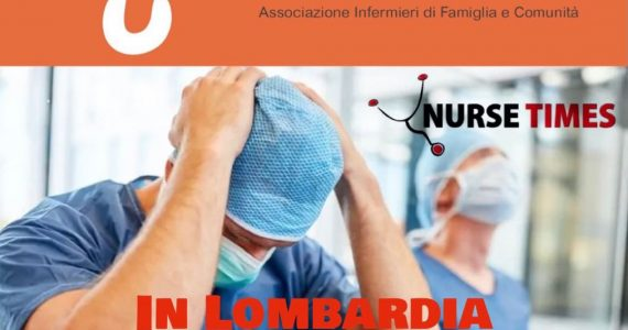 """AIFEC """"Infermiere di famiglia figura ancillare al medico"""" in Lombarda. E la FNOPI?"""