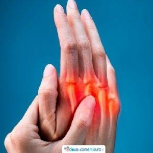 Artrite reumatoide: batterio delle gengive possibile agente scatenante