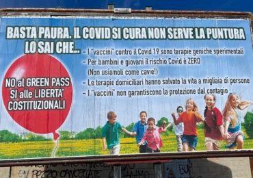 Campobasso, lo sdegno di Omceo per la campagna no vax