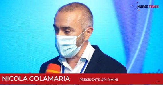"""Colamaria (Opi Rimini): """"La Carta di Riva è un risultato storico inaspettato"""""""