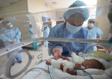 """Coronavirus, """"Alte possibilità di parto prematuro per le gestanti positive"""""""