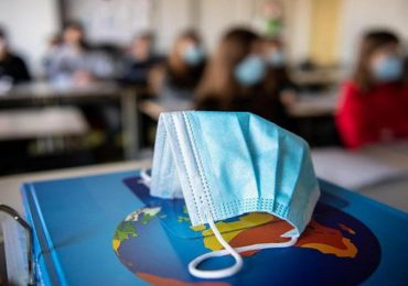 Coronavirus, scuola tra i luoghi più sicuri