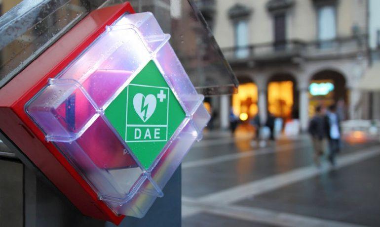 Defibrillatori: cosa prevede la legge
