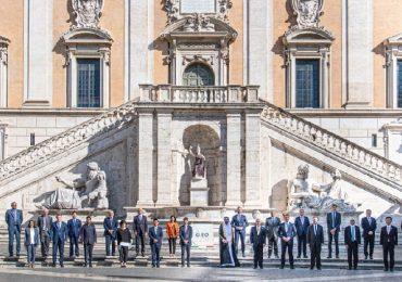 G20, salute tema centrale: sì di tutti i Paesi al Patto di Roma