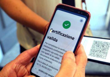 Il Green Pass non viola la privacy