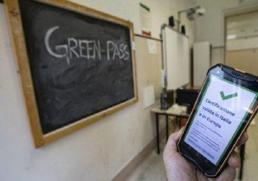 Green Pass, Tar Lazio conferma obbligo per personale scolastico