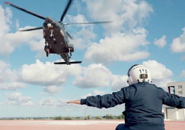 Hems e Medevac: quando il soccorso arriva dal cielo (ma non solo)