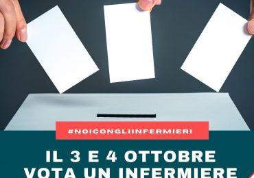 La Fnopi invita a votare un infermiere per le amministrative poi li esclude dalle attività di rappresentanza: coerenza?