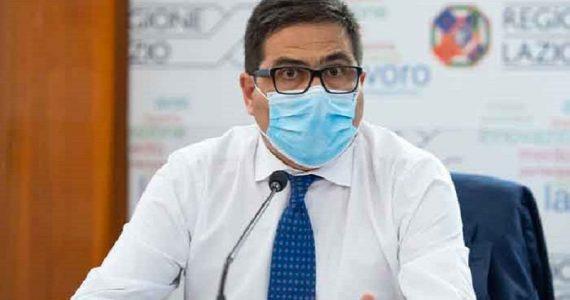 """Lazio, D'Amato: """"Furbetti del Green Pass vanno radiati dall'albo"""""""