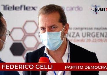 """L'on. Gelli sulla Carta di Riva: """"Grande occasione per valorizzare gli infermieri di emergenza-urgenza"""""""