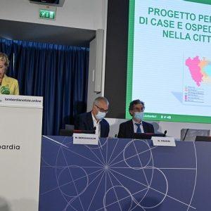 Milano, approvato il Progetto per la realizzazione di 15 case e 9 ospedali di comunità