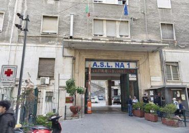 Napoli, attesa troppo lunga: scatta l'aggressione all'infermiere