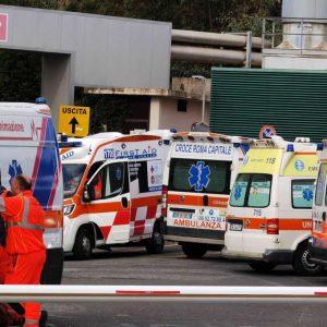 Osp. San Luca: infermiera muore nel parcheggio dei dipendenti investita da u