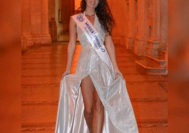 Conosciamo Morena Teti: studentessa in infermieristica a Miss Mondo 11
