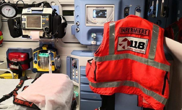 """Puglia, Galante: """"Necessario definire la figura dell'infermiere di emergenza territoriale"""""""