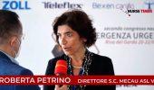 """Roberta Petrino a fianco degli infermieri: """"Molte mansioni in emergenza-urgenza possono effettuarle loro e non solo i medici"""""""