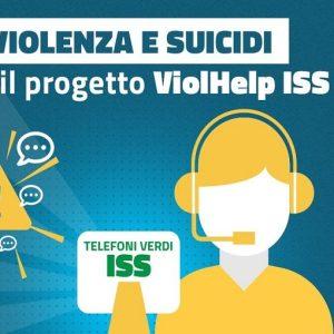 Violenza e suicidi, al via il progetto Iss per intercettare i segnali d'allarme