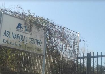 Asl Napoli 1: Mancano 40 infermieri, via libera anche ad arrivi da fuori regione