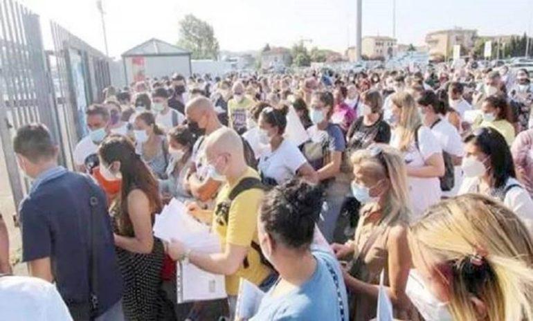 Asl5 Spezzino, Tar Genova rimanda la decisione sulla sospensiva del concorso oss