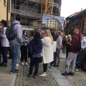 Borgaro Torinese, medico firma esoneri dal vaccino anti-Covid: arriva gente da tutta Italia 1