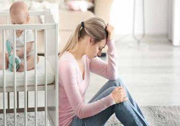 Depressione post-partum: i consigli per gestirla