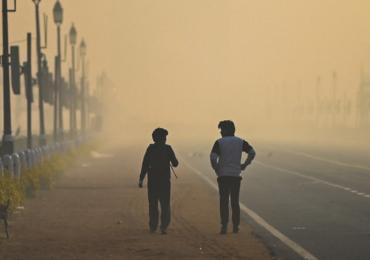 Infarto, aria inquinata aumenta il rischio