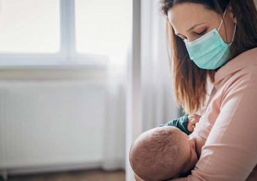 """Latte materno: un """"farmaco"""" anti-Covid per i nati prematuri"""