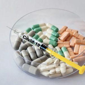 Merck annuncia la pillola anti Covid-19: riduce del 50% ricoveri e decessi