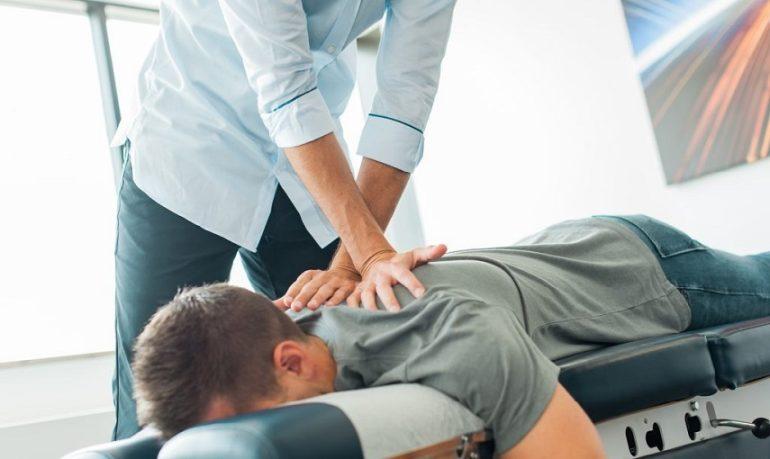 Osteopatia riconosciuta come professione sanitaria