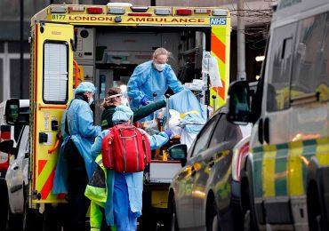 Regno Unito, sanità messa ancora in ginocchio dal coronavirus