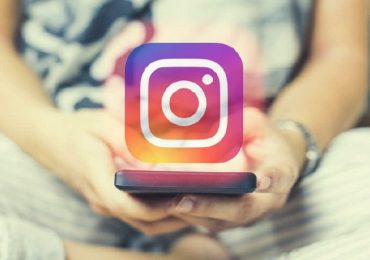 """Studio shock: """"Dipendenza da Instagram provoca danni psicologici alle ragazze"""""""